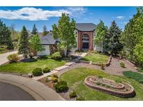 View 9761 Bay Hill Dr Lone Tree CO