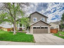 View 9442 Sherrelwood Ln Highlands Ranch CO
