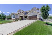 View 16551 Turret Way Broomfield CO