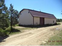 View 5526 County Road 124 Elizabeth CO