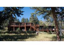 View 27453 Arrowhead Ln Conifer CO