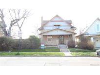 View 1193 S Clarkkson St Denver CO