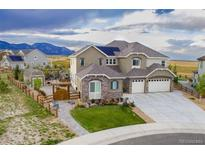 View 19761 W 95Th Pl Arvada CO