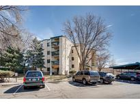 View 7780 W 38Th Ave # 203 Wheat Ridge CO
