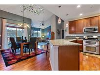 View 1194 Red Lodge Dr # 202 Evergreen CO