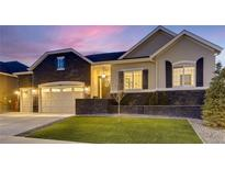 View 7205 Greenwater Cir Castle Rock CO