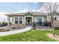 View 3751 W 136Th Ave # C5 Broomfield CO