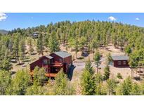 View 6974 Woodchuck Way Evergreen CO