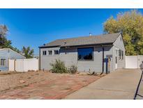 View 1680 S Shoshone St Denver CO