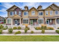 View 6293 Poppy Ct # D Arvada CO