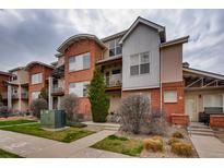 View 85 Uinta Way # 107 Denver CO