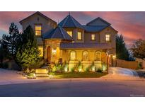 View 2820 Stonington Ct Highlands Ranch CO