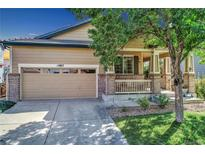 View 11882 Fairplay St Commerce City CO