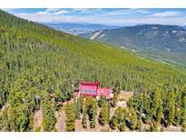View 1801 Squaw Mtn Trl Idaho Springs CO