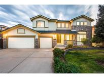 View 6776 Millstone St Highlands Ranch CO