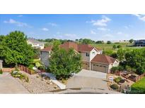 View 14075 Willow Wood Ct Broomfield CO