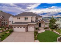 View 1589 Rosemary Dr Castle Rock CO