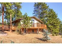 View 28907 Cedar Cir Evergreen CO