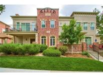 View 641 W Burgundy St # A Highlands Ranch CO