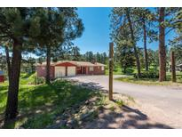 View 5454 S Hatch Dr Evergreen CO