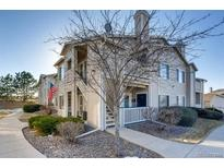 View 8435 Pebble Creek Way # 101 Highlands Ranch CO