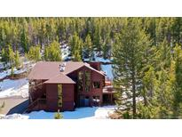 View 1000 Saddle Ridge Dr Evergreen CO
