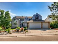 View 8979 Green Meadows Dr Highlands Ranch CO