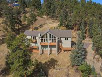 View 6915 Sprucedale Park Way Evergreen CO