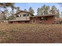 View 28210 Pine Dr Evergreen CO