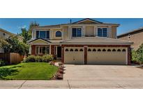View 9125 Ironwood Way Highlands Ranch CO