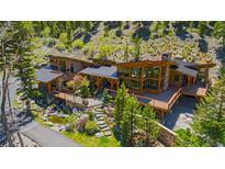 View 28300 Coal Creek Canyon Drive Golden CO
