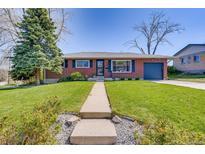 View 3602 W Greenwood Pl Denver CO
