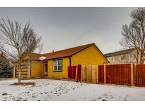 View 1080 Dogwood Ave Fort Lupton CO