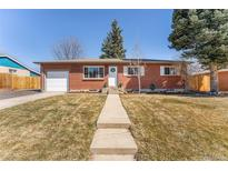 View 6556 Lee St Arvada CO