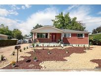 View 6115 Ames St Arvada CO