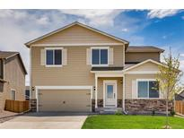 View 8879 Yampa Ct Commerce City CO