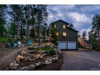 View 11057 Goodheart Ave Conifer CO