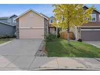 View 8557 Tejon Way Federal Heights CO