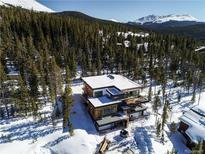 View 286 N Fuller Placer Rd # A Breckenridge CO