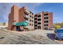 View 1833 N Williams St # 503 Denver CO