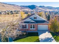 View 19328 W 56Th Ln Golden CO