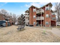 View 2422 W 82Nd Pl # 3G Westminster CO