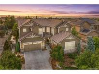 View 16575 Turret Way Broomfield CO