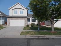 View 5537 Helena St Denver CO