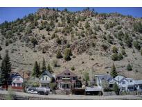 View 1520 Wall St Idaho Springs CO