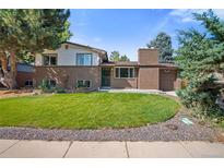 View 3025 S Ingalls Way Denver CO