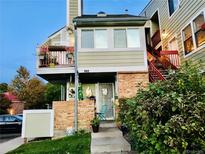 View 962 S Dearborn Way # 9 Aurora CO