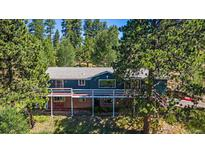 View 32271 Lodgepole Dr Evergreen CO