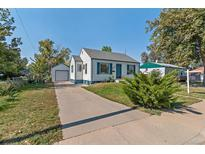View 5615 Ammons St Arvada CO