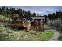 View 23401 Black Bear Trl Conifer CO